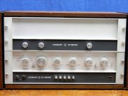 POWER PRE CROWN D150A+IC150A