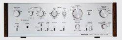 ampli Pioneer SA-810