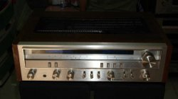 AMPLI PIONEER STEREO RECEIVER SX7300