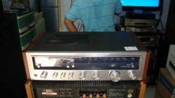 AMPLI KENWOOD STEREO KR3600