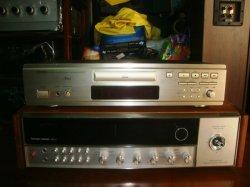 CD DENON  755