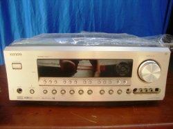 AMPLI RECEIVER ONKYO TX-SA 603