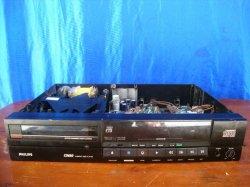 CD PHILIPS 650