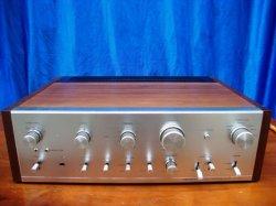 AMPLI PIONEER SA-710