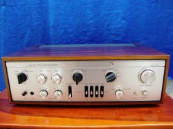 AMPLI LUXMAN L309V