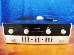 AMPLI MCINTOSH MA 5100