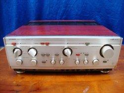AMPLI LUXMAN L550
