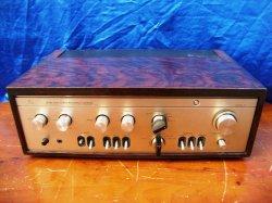 AMPLI LUXMAN L507
