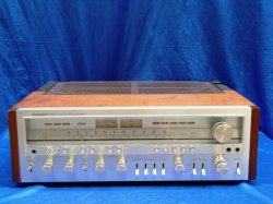 AMPLI PIONEER SX 1250