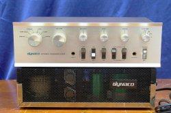POWER PRE DYNACO PAS4 ST80