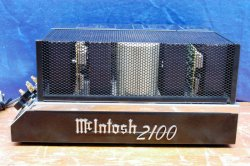 POWER MCINTOSH 2100