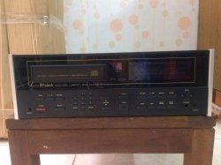 CD MCINTOSH 7005