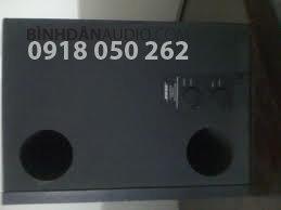 Sub bose-6201