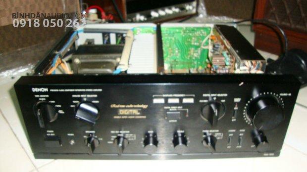 DENON PMA 780D