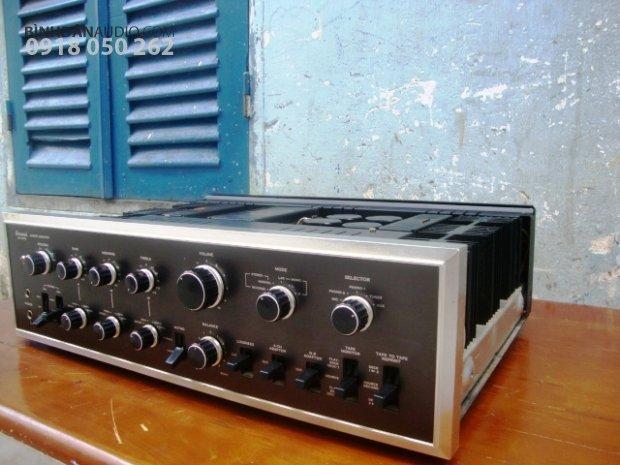 AMPLI SANSUI AU 9500