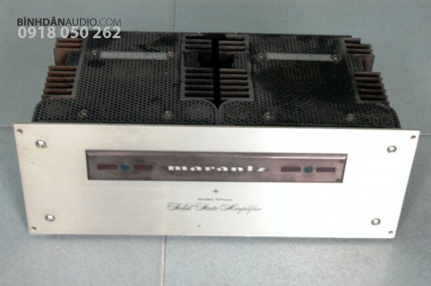 POWER MARANTZ 15